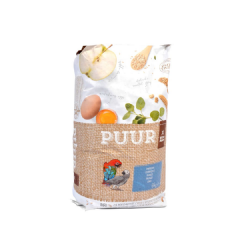 PUUR Parrot Seed Mix 2kg